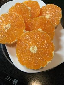 清見オレンジ02